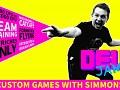 Dev Jam #8 - Simmons on CUSTOM GAMES