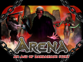 New Release Date for ARENA an Age of Barbarians story