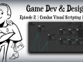 Game Dev & Design - Combat Visual Scripting (part 1)
