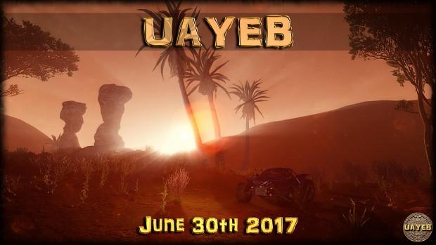 Uayeb - Release Date