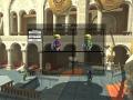 Link Fight Club - v0.0e