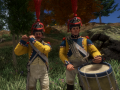 Developer Blog 9 - Musicians! Pomp and circumstance