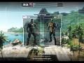 Automatic Nanosuit Wars Multiplayer Live Demo
