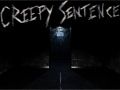 Creepy Sentence avaiable now on itch!