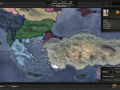 Balkan Lore Reveal: The Fall of Greece, The Unholy Alliance Tested