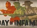 Day of Infamy - Aussie Update