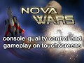The Inspiration behind novaWARS