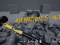 Dev Diary: Animation & HUD