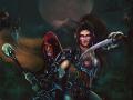 Lantern of Worlds - Fantasy RPG
