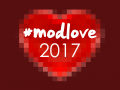 Mod Appreciation Week 2017