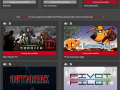 Participated in the IndieGala Hump Day Steam Bundle #39