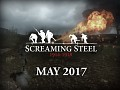 Screaming Steel - May 2017 News