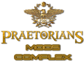 Nations for CPU in Praetorians Mods Complex 2.8.0