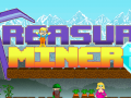"New game ""Treasure Miner 2"" released"