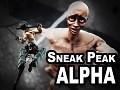 Guedin AoT - Alpha Sneak Peak
