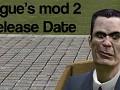 Launch of League's Mod 2