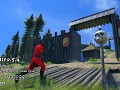 Medieval Engineers - Update 0.5.4 - A Cautionary Tale of Castle Security