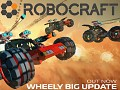 Wheely Big Update - Out Now!