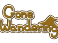 Gone Wandering has released!