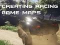 Creating Racing Game Maps