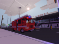 #1 Rank on Greenlight and Firefighter Update News
