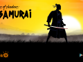 Stories of shadows: Samurai