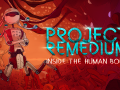 The release date for Project Remedium!
