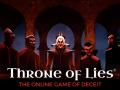 2017 Indie Game: Throne of Lies Gameplay video is here!