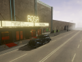 Screenshots - Abandoned Cinema Exploration Game (Dev Log 4)
