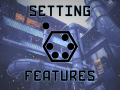 BLUE MEDIA RELEASE & SETTING FEATURES