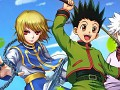Hunter X Hunter Online Overview