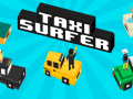 Taxi Surfer - Endless Arcade Jumper (iOS and Android Launch)