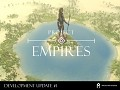 Project Empires Development Update #1: Buildings, Units, and Menus