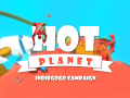 Hot Planet starts IndieGoGo campaign