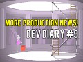 MORE Doris and the Dragon Episode 2 Production News - Dev Diary #9