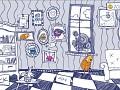Devblog #2 - Doodler's changing room