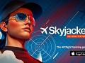 Skyjacker – We Own the Skies - AR Flight Tracking Game (iOS)