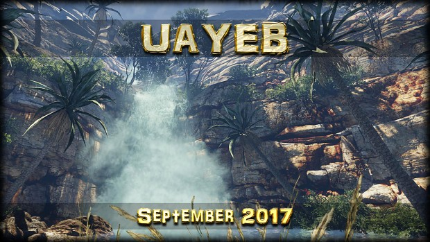 Uayeb - New Release Date