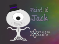 Wetting my appetite with Paint It Jack