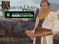 Ash of Gods - 100% Funded on Kickstarter