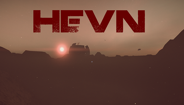 HEVN PC Demo Available