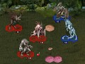 Ancient Beast v0.3 released with new playable creatures!