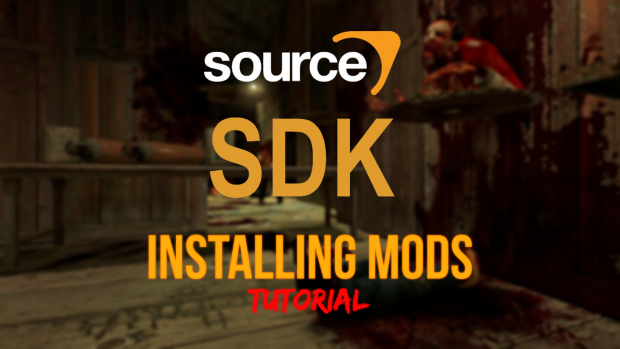 How to install Source Mods!