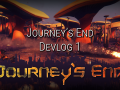 Journey's End Dev Log #1