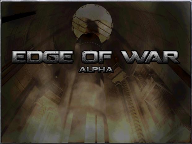 Edge Of War Alpha 0.3 Released!
