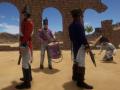Developer Blog 13 - An officer's duel. Ongoing progress