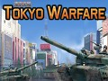 Tokyo Wafrare V1.5 WWII tanks and more!