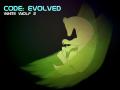 Code Evolved last cut-scene / White Wolf 1 upgrade