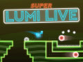 Super Lumi Live v0.12 - Replays and Ghosts!