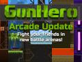 GunHero Arcade Update